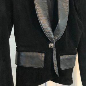 One of a kind💎Michael Hoban women's blazer
